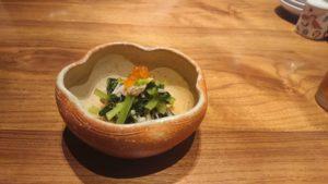 二代目葵の料理