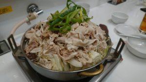 肉鍋の写真