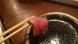 お肉の写真